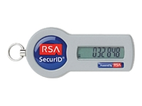 SecurID KeyFob